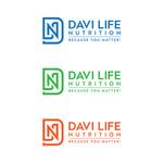 Davi Life Nutrition Logo - Entry #396