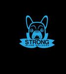 Strong Island Bulldogs Logo - Entry #23