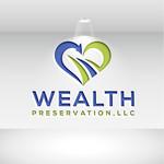 Wealth Preservation,llc Logo - Entry #604