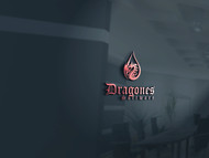 Dragones Software Logo - Entry #205