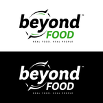 Beyond Food Logo - Entry #265