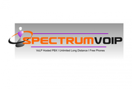 Logo and color scheme for VoIP Phone System Provider - Entry #24