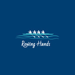 Rowing Hands Logo - Entry #93