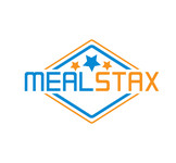 MealStax Logo - Entry #159