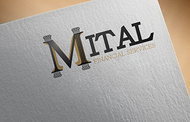 Mital Financial Services Logo - Entry #93