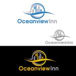 Oceanview Inn Logo - Entry #101