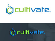 cultivate. Logo - Entry #150