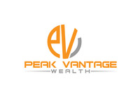 Peak Vantage Wealth Logo - Entry #47