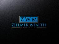Zillmer Wealth Management Logo - Entry #272