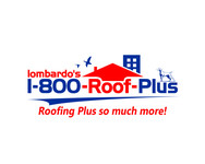 1-800-Roof-Plus Logo - Entry #155