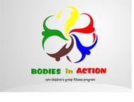 Logo Needed for a new children's group fitness program - Entry #20