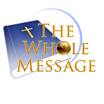 The Whole Message Logo - Entry #131