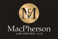 Law Firm Logo - Entry #16