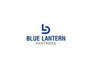 Blue Lantern Partners Logo - Entry #294