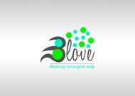 Blove Soap Logo - Entry #46