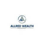 ALLRED WEALTH MANAGEMENT Logo - Entry #374