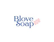 Blove Soap Logo - Entry #6