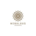Nebulous Woodworking Logo - Entry #14