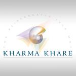 KharmaKhare Logo - Entry #145