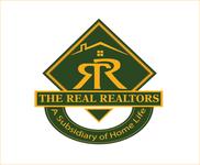 The Real Realtors Logo - Entry #168