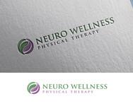 Neuro Wellness Logo - Entry #157