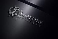 Surefire Wellness Logo - Entry #17