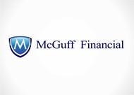 McGuff Financial Logo - Entry #36