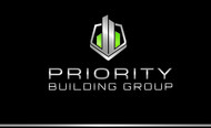 Priority Building Group Logo - Entry #164