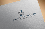 YourFuture Wealth Partners Logo - Entry #339