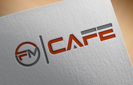 FM Cafe Logo - Entry #91