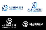 Albidress Financial Logo - Entry #123
