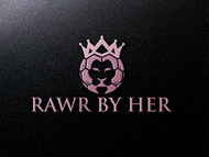 Rawr by Her Logo - Entry #136
