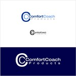 Comfort Coach Products Logo - Entry #3