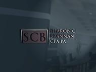 Sharon C. Brannan, CPA PA Logo - Entry #92