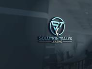 Solution Trailer Leasing Logo - Entry #321
