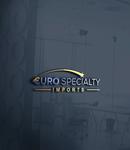 Euro Specialty Imports Logo - Entry #66