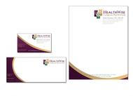 Business Card, Letterhead & Envelope Logo - Entry #5