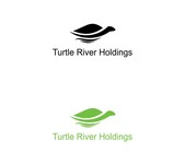 Turtle River Holdings Logo - Entry #180