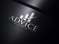 Advice By David Logo - Entry #96