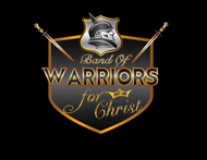Band of Warriors For Christ Logo - Entry #33