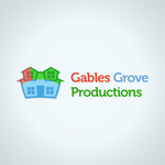 Gables Grove Productions Logo - Entry #95