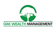Oak Wealth Management Logo - Entry #26