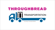 Thoroughbred Transportation Logo - Entry #92
