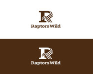Raptors Wild Logo - Entry #280