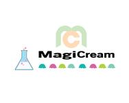 MagiCream Logo - Entry #46
