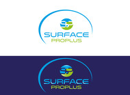 Surfaceproplus Logo - Entry #111