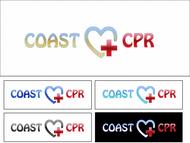COAST CPR Logo - Entry #53