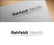 Rehfeldt Wealth Management Logo - Entry #371