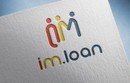 im.loan Logo - Entry #541