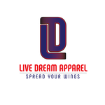 LiveDream Apparel Logo - Entry #515